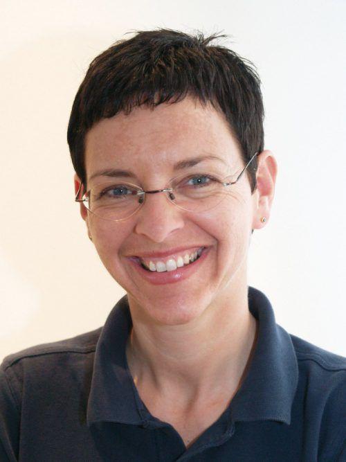 Lungenfachärztin Dr. Andrea Keckeis referiert am 5. Juni in Bludenz. Veranstalter