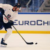 Mit NHL-Power gegen Slowakei
