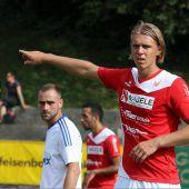 Abschied vom Vorarlberger Amateurfußball