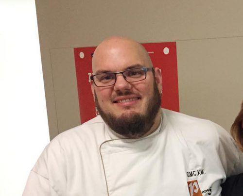 Mit Mike P. Pansi ist erstmals ein Vorarlberger Präsident des österreichischen Kochverbandes. VN