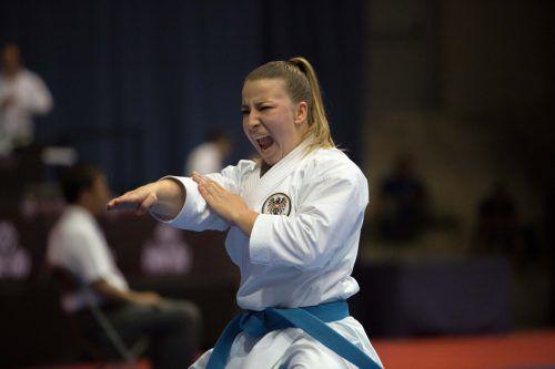 Mit Patricia Bahledova hat der KC Höchst eine erklärte Medaillenkandidatin bei der österreichischen Nachwuchsmeisterschaft im Oktober in der Rheindeltagemeinde.Verband