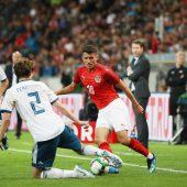Mini-WM mit Sieg gestartet