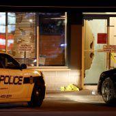 15 Verletzte bei Explosion in Restaurant in Kanada