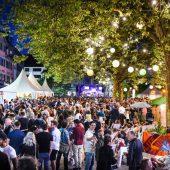 Bregenz LIFE: Die Landeshauptstadt wird zur Open-air-Bühne