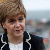 Schotten lehnen Brexit-Gesetz ab