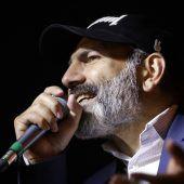 Generalstreik soll Armenien lahmlegen