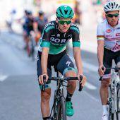 Führender Yates verlor viel Zeit auf 18. Giro-Etappe