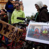 Mexiko wird von Welle brutaler Verbrechen überrollt
