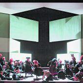Verdis Welttheater à la Shakespeare