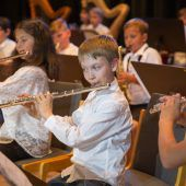 Musikschule bläst zum großen Finale