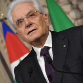 Italiens Präsident bastelt an einer Experten-Regierung
