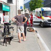Unfallvoyeuren drohen Strafen bis zu 500 Euro