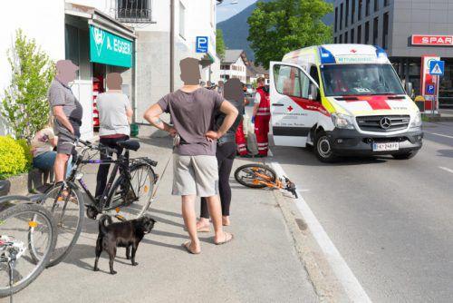 Sogenannte Unfallgaffer sollen zur Kasse geben werden können. VN/HB