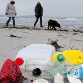EU-Minister einigen sich auf Plastikverbot