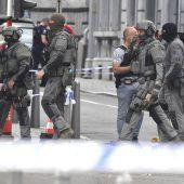 Terrorverdacht nach Schießerei in Lüttich