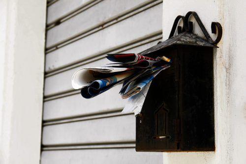 Statt vermuteten 15.000 stehen 8500 Wohnungen im Ländle leer.Foto: Shutterstock