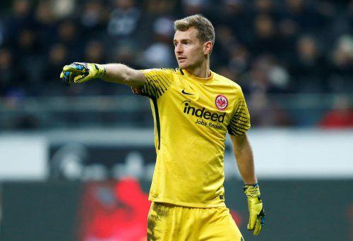 Torhüter Lukas Hradecky ist nach Hyypiä und Pohjanpalo der dritte Finne bei Bayer 04 Leverkusen. ap