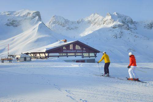 Trotz Einbußen im April aufgrund der Verschiebung der Osterfeiertage konnte Vorarlberg die Wintersaison 2017/2018 mit einem Rekord abschließen. Lech-Zürs