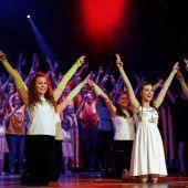 Musical Future Stars im Festspielhaus