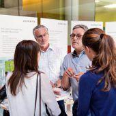 Dornbirner Spital wirbt in Innsbruck um Ärzte