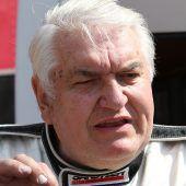 Motorsport-Legende Fink verstorben