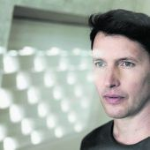 Superstar James Blunt kommt zum Open Air nach Rankweil