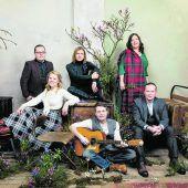Die Kelly Family feiert ihrComeback mit großer Live-Tour