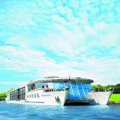 Schiff ahoi für eine exklusiveKreuzfahrt durchs Donautal
