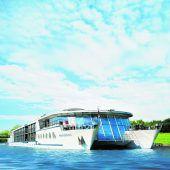 Leinen los für eine exklusive Kreuzfahrt durchs Donautal