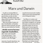 Marx, der Rassist
