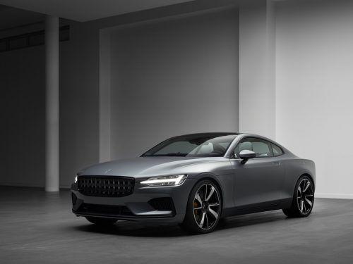 Volvos Hochleistungs-Tochter Polestar hat den Preis ihres ersten Modells bekanntgegeben. Das Hybrid-Coupé mit 600 PS Leistung soll ab 2019 mindestens 155.000 Euro kosten.