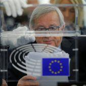 EU startet mit Abwehr von US-Sanktionen
