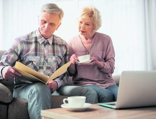 Vor der Weitergabe von Immobilien ist Expertenrat gefragt.foto: Shutterstock