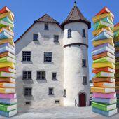 In Vorarlberg wohnen viele Leseratten