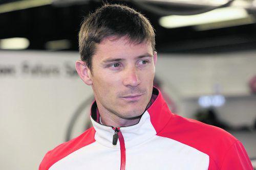Zwei Mal in Le Mans: der Höchster Porsche-Werkspilot Kévin Estre. noger