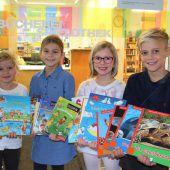 Bücherei  Lochau: digitales Angebot