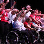 Vorarlberger Specials-Athleten holten 99 Medaillen ab
