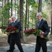 Lukaschenko und die Menschenrechte