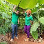Vorarlberger Biobauer erzählt Erfolgsgeschichten aus Afrika
