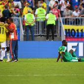 Fair-Play-Entscheid gegen Senegal
