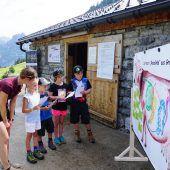 Tag der Alpe diesen Sonntag in Raggal