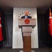 Türkei weist Kritik internationaler Beobachter zurück