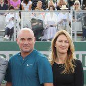 Meine Kinder haben kein Interesse an Tennis – zum Glück