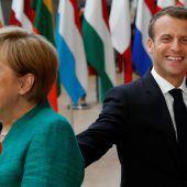 Europäische Lösung dringend gesucht
