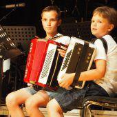 ACA gesteht Liebe zur Musik