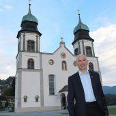 Messias in Bildstein