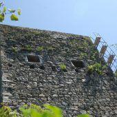 Burgenaktion gilt längst als Erfolgsgeschichte