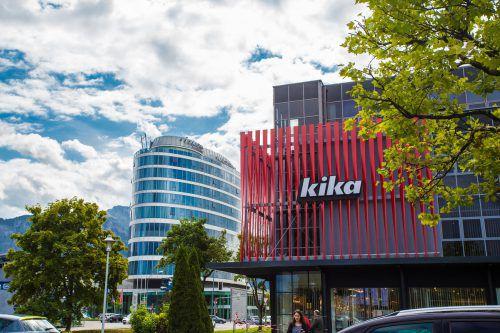 400 Mitarbeiter der Möbelketten Kika und Leiner wechseln in Supermarktketten. VN
