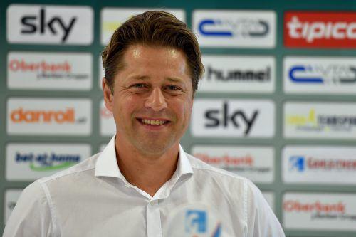 Bis 2014 Trainer bei Austria Lustenau, heute Islands Co-Trainer: Helgi Kolvidsson.gepa