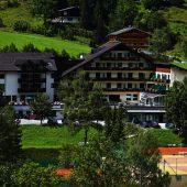 Hoteldeal in Brand